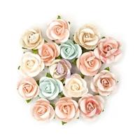 Εικόνα του Love Story Χάρτινα Λουλούδια - Damianne