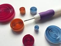 Εικόνα για την κατηγορία Εργαλεία Quilling