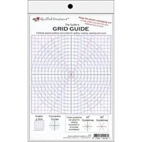 Εικόνα του Οδηγός Quilling - The Quiller's Grid Guide
