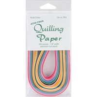 Εικόνα του Quilling Paper 3mm - 25 Colors