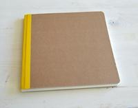 Εικόνα του Journal Shop Watercolor Journal - 20.5 x 20.5 cm