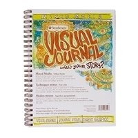 Picture for category SKETCHBOOKS - JOURNALS