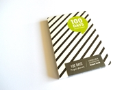 Εικόνα του 100 Days Project Planner - Stripes