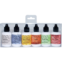 Picture of Color Burst Liquid Metal Assortment - Heavy Metals