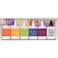 Εικόνα του Ken Oliver Color Burst Powder - Galaxy