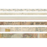 Εικόνα του Idea-Ology Design Tape Set of 6 - Elementary