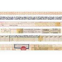 Εικόνα του Idea-Ology Design Tape Set of 6 - Merchant