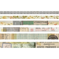 Εικόνα του Idea-Ology Design Tape Set of 6 - Collector