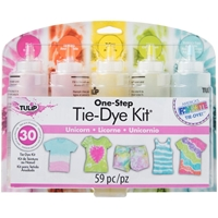 Picture of Tulip One-Step Tie-Dye Kit - Unicorn