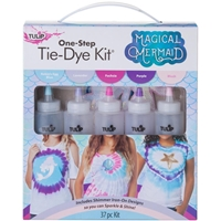 Picture of Tulip One-Step Tie-Dye Kit - Unicorn Shimmer