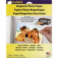 Εικόνα του ProMag Magnetic Photo Paper - Μαγνητικό Χαρτί για Εκτυπωτές