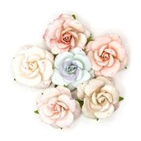 Εικόνα του Love Story Χάρτινα Λουλούδια - Parisienne