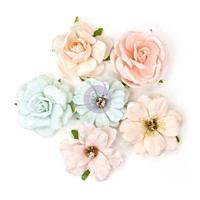 Εικόνα του Love Story Χάρτινα Λουλούδια - Princess