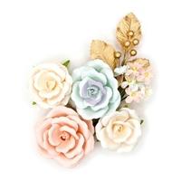 Εικόνα του Love Story Χάρτινα Λουλούδια - Charlize