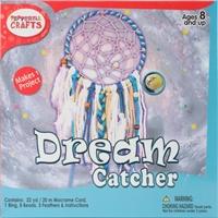 Εικόνα του Dream Catcher Craft Kit - Κατασκευή Ονειροπαγίδας