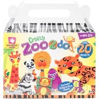 Εικόνα του Zoo 2 Do Craft Kit - Κιτ Χειροτεχνίας: Zώα του Zωολογικού Kήπου