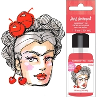 Εικόνα του Μελάνι Jane Davenport Mixed Media 2 INKredible Scented Ink - Cherry