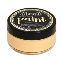 Εικόνα του Dylusions Blendable Acrylic Paint - Vanilla Custard