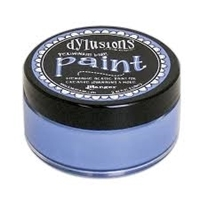 Εικόνα του Dylusions Blendable Acrylic Paint - Periwinkle Blue