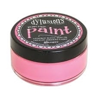 Εικόνα του Dylusions Blendable Acrylic Paint - Peony Blush
