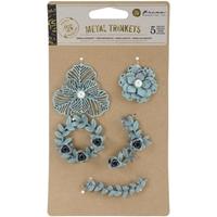 Εικόνα του Prima Marketing Μεταλλικά Διακοσμητικά - Flowers & Vines