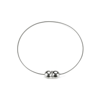 Picture of Magnetic Clasp Bracelet - Nickel