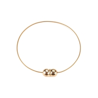 Picture of Magnetic Clasp Bracelet - Gold