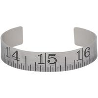 Εικόνα του Tim Holtz Assemblage Cuff Bracelet - Ruler