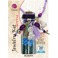 Εικόνα του Jewelry Kit In A Bottle - Buddha