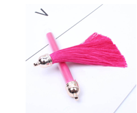 Εικόνα του Large Silk Tassel - Pink