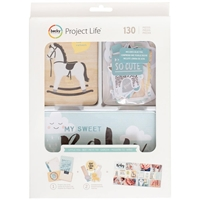 Εικόνα του Project Life Value Kit - Little You Boys
