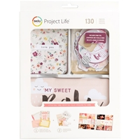 Εικόνα του Project Life Value Kit - Little You Girls