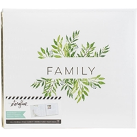 "Picture of Heidi Swapp Storyline2 Kit 12""X12"" - Family"