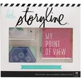 Εικόνα του Heidi Swapp Storyline2 Deck Of Days - Life Happens