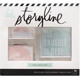 Εικόνα του Heidi Swapp Storyline2 Deck Of Days - Baby
