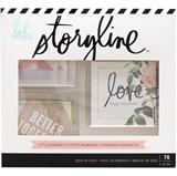 Εικόνα του Heidi Swapp Storyline2 Deck Of Days - Little Moments