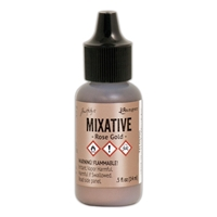 Picture of Tim Holtz Alcohol Ink Mixatives - Rose Gold