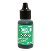 Εικόνα του Tim Holtz Alcohol Ink - Μελάνι Οινοπνεύματος - Pistachio