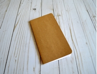 Εικόνα του Journal Shop - Rhodia Paper Dotted Travelers Notebook Insert