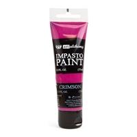 Εικόνα του Finnabair Art Alchemy Ακρυλικά Χρώματα Impasto - Crimson