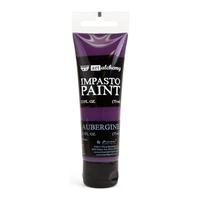 Εικόνα του Finnabair Art Alchemy Ακρυλικά Χρώματα Impasto - Aubergine