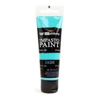 Εικόνα του Finnabair Art Alchemy Ακρυλικά Χρώματα Impasto - Jade
