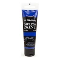 Εικόνα του Finnabair Art Alchemy Ακρυλικά Χρώματα Impasto - Cobalt