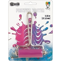 Εικόνα του Ranger Gel Press Plate Brayer - Small