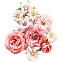 Εικόνα του Χάρτινα Λουλούδια Mulberry Santorini - Emporio
