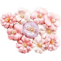 Εικόνα του Χάρτινα Λουλούδια Pearlescent Santorini - Athena