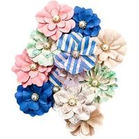 Εικόνα του Χάρτινα Λουλούδια Mulberry Santorini - Oia