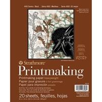 Εικόνα του Strathmore - Printmaking 280gsm Μπλοκ χαρακτικής