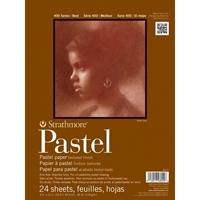 """Εικόνα του Strathmore - Pastel  9"""" x12"""" (118gsm)"""