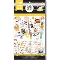 Εικόνα του Happy Planner Sticker Value Pack - Food